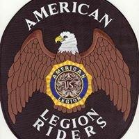 American Legion Riders Post 86 Pratt, Ks.