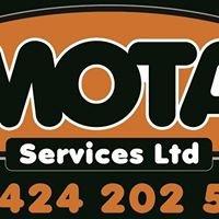 Mota Services Ltd