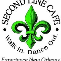 Second Line Cafe