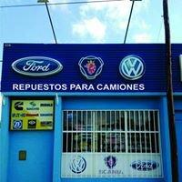 Mundo Trucks