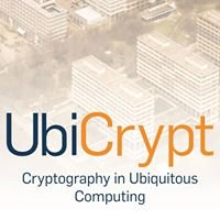 DFG-Research Training Group UbiCrypt