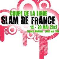 Coupe De La Ligue Slam De France 2012