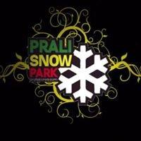 Prali Snow Park