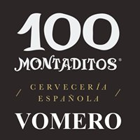 100 Montaditos Napoli Vomero