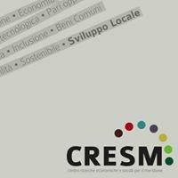 Cresm - Centro ricerche economiche e sociali per il Meridione
