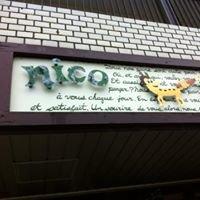 Nicohair