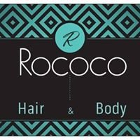 Rococo Hair and Body