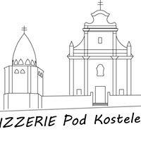 Pizzerie Pod Kostelem