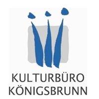 Kulturbüro Königsbrunn