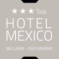 Hotel Mexico Bellaria