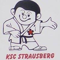 KSC Strausberg e.V. Abteilung Judo