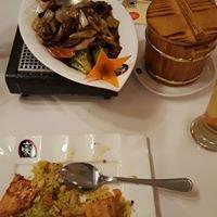 Macao&wok