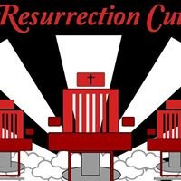 Resurrection Cuts Barber Shop Tuskegee