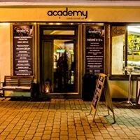 Academy Bar v Kroměříži