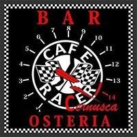 Cafe Racer Cernusca