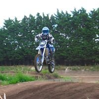 Mildenhall Motocross Track
