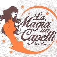 La Magia Nei Capelli