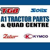 A1 Tractor Parts & Quads