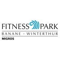 Fitnesspark Banane Winterthur