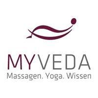 Myveda Massagen & Yoga in Salzburg