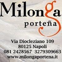 La Milonga Porteña Napoli