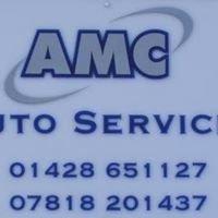 AMC Auto Services