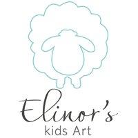 Elinor's kids art