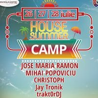 House Summer Camp