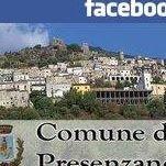 Comune di Presenzano (CE)