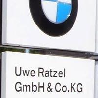 BMW Ratzel - Wer uns findet, findet uns gut