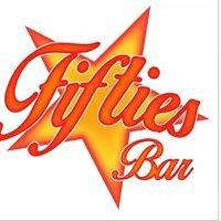 Fifties Bar