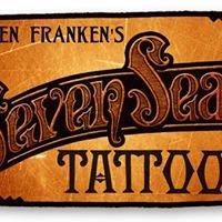 Seven Seas Tattoo