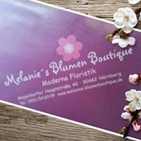 Melanies Blumenboutique