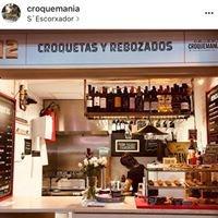 Las croquetas del Mercado de San Juan