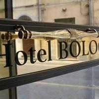Hotel Bologna Pisa