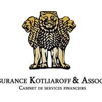 Assurance Kotliaroff & Associés