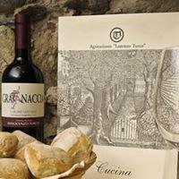 Agriturismo e Azienda vinicola Innocenzo Turco di Lorenzo Turco