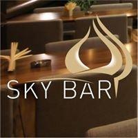 Sky Bar Hotel Russia
