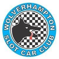 Wolverhampton Slot Car Club
