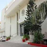 Rangoonwala Centre