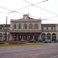 Stazione di Torino Porta Susa