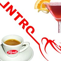 Intro Cafe