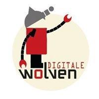 Digitale Wolven