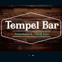 Tempel Cocktail Bar Aalen