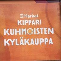 K-market Kippari