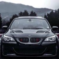 BMW ///M POWER