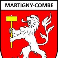Bibliothèque de Martigny-Combe