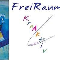 Atelier FreiRaum KreAktiv - Cornelia Treu