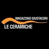 """Magazzino Giustacori """" le ceramiche"""""""