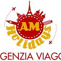 AMHolidays Agenzia Viaggi&Turismo